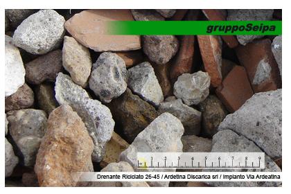 drenante_inerti_riciclati_ardeatinadiscarica